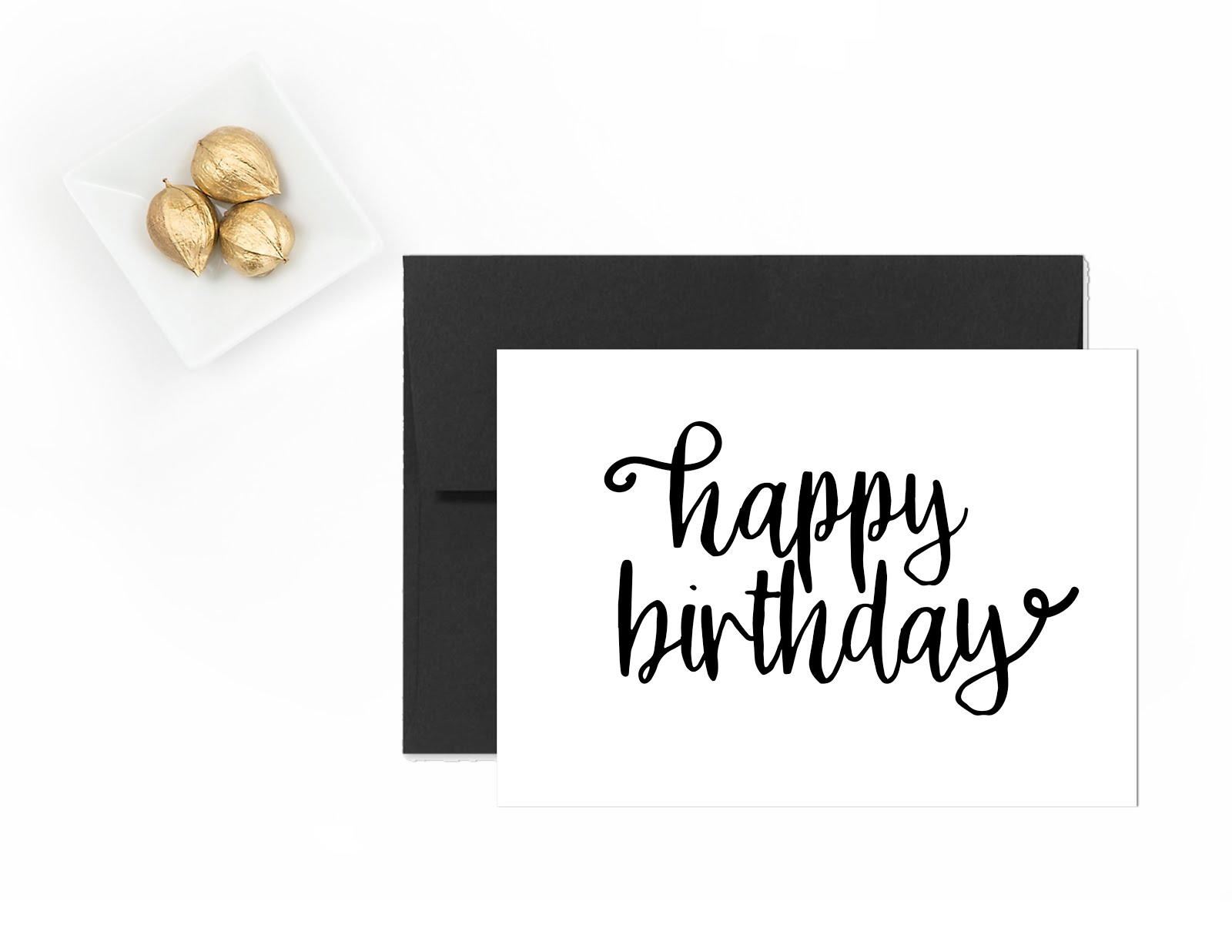 Cleared Birthday card free printable sexy magnificent