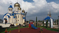 Russian and Romanian Orthodox churches a place where children are invited!