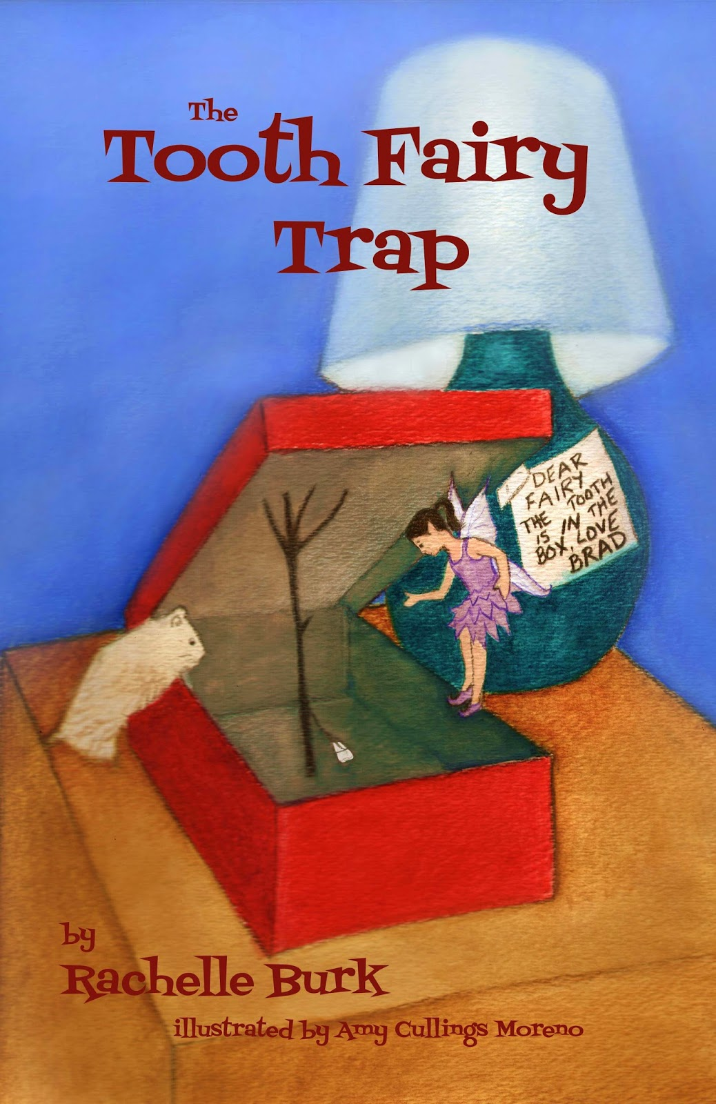 tooth fairy trap