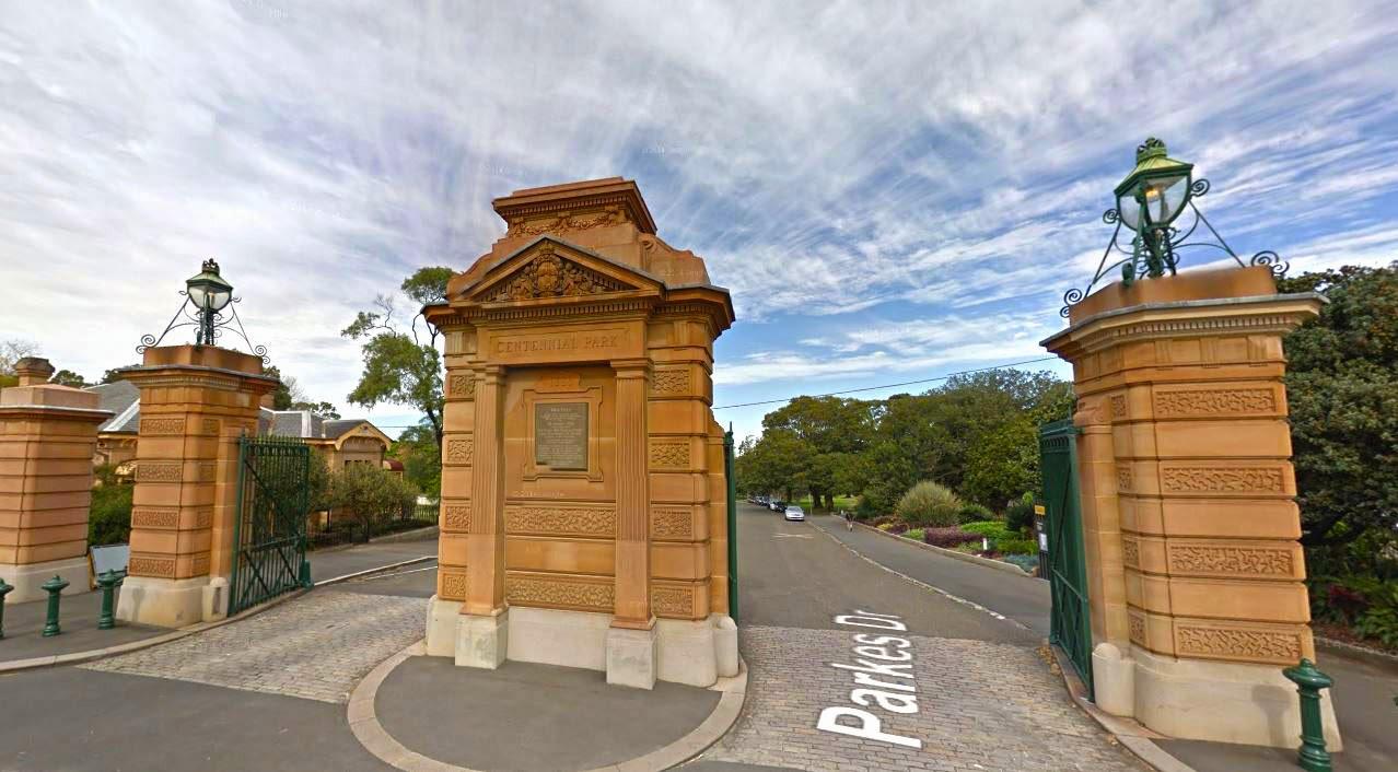 Paddington Gates
