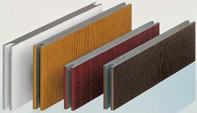 Pvc los principales tipos y su infinidad de aplicaciones for Paneles pvc para paredes