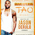 JASON DERULO HOSTS TAO BEACH SEASON OPENING PARTY APRIL 19
