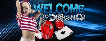 Diskonqq.com Situs Judi Poker Dan Dominoqq Online Paling Top
