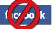 Disattivarsi da Facebook per sparire temporaneamente