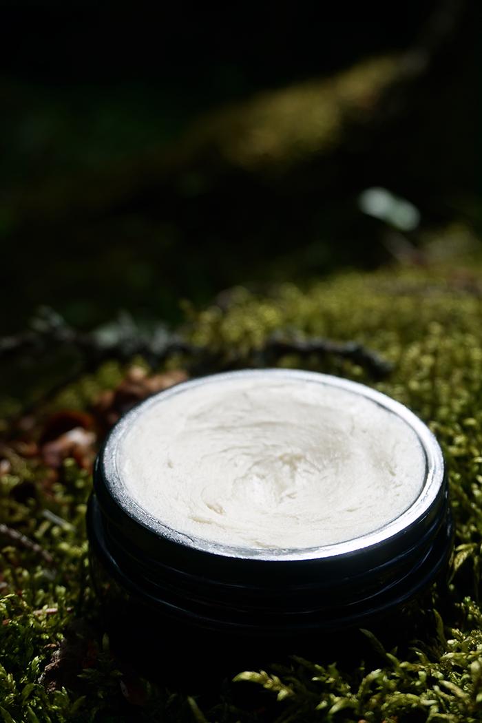 pihkavoide voide vegaaninen kosmetiikka pihka luonnonkosmetiikka abies organics sammal