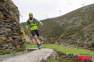 Ultra trail Piodao. Trail running Portugal.