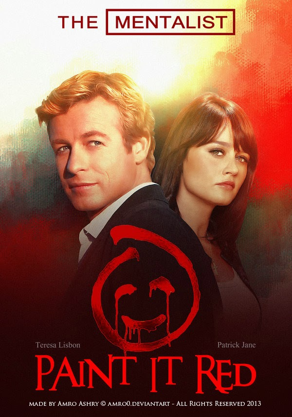 Download The Mentalist – 1,2,3,4,5ª Temporada Dublado