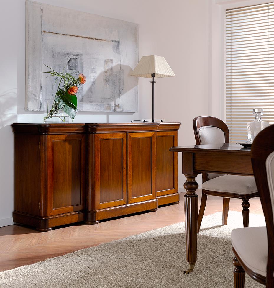 Muebles de comedor aparadores para el comedor for Muebles para comedor