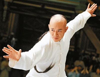 Model Rambut Suku Manchu