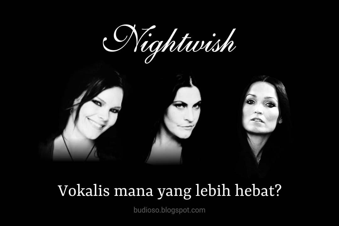 Nightwish Vocal