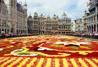 2. The Grand Place