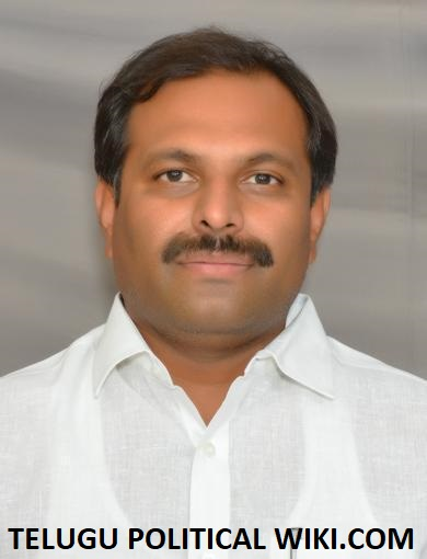 Gadikota Srikanth Reddy