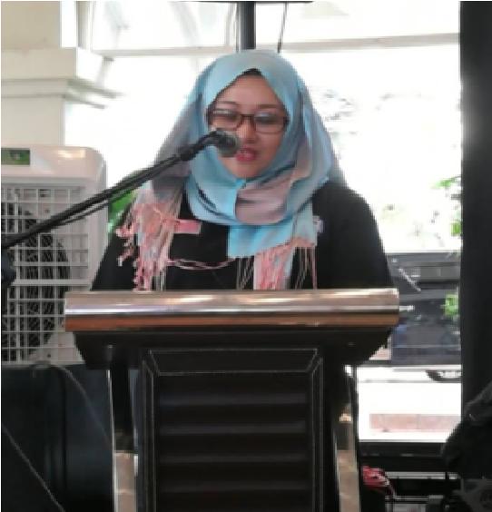 YBrs. Puan Nor Yahati binti Awang, Timbalan Ketua Setiausaha (Pelancongan)