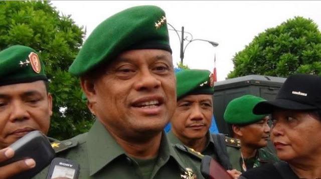 Terkait Aksi Bela Islam Jilid 3 Yang Akan Digelar 2 Desember Mendatang, Begini Jawaban Panglima TNI