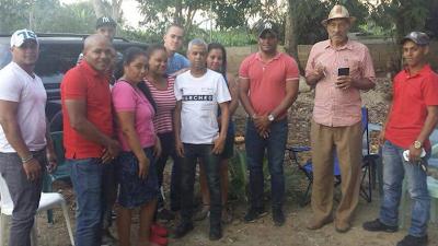 baitoerosoy , municipio baitoa, miguel perez