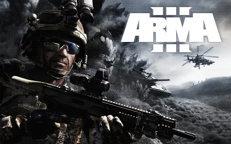 Arma 3 Review, Story & Gameplay