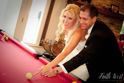 Westmoreland Club Weddings, Wilkes Barre, PA- Alyssa & Dan