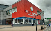 OUTLET Factory Centro Comercial