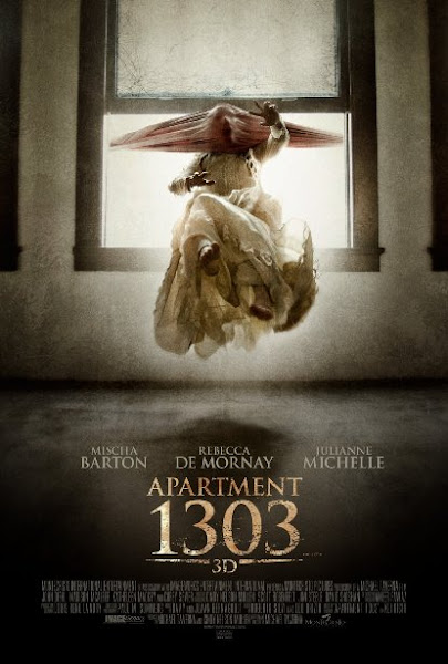 Poster Of Apartment 1303 (2012) 720p Hindi BRRip Dual Audio Full Movie