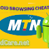 Best android browsing cheat for Mtn