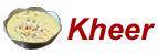 Kheer