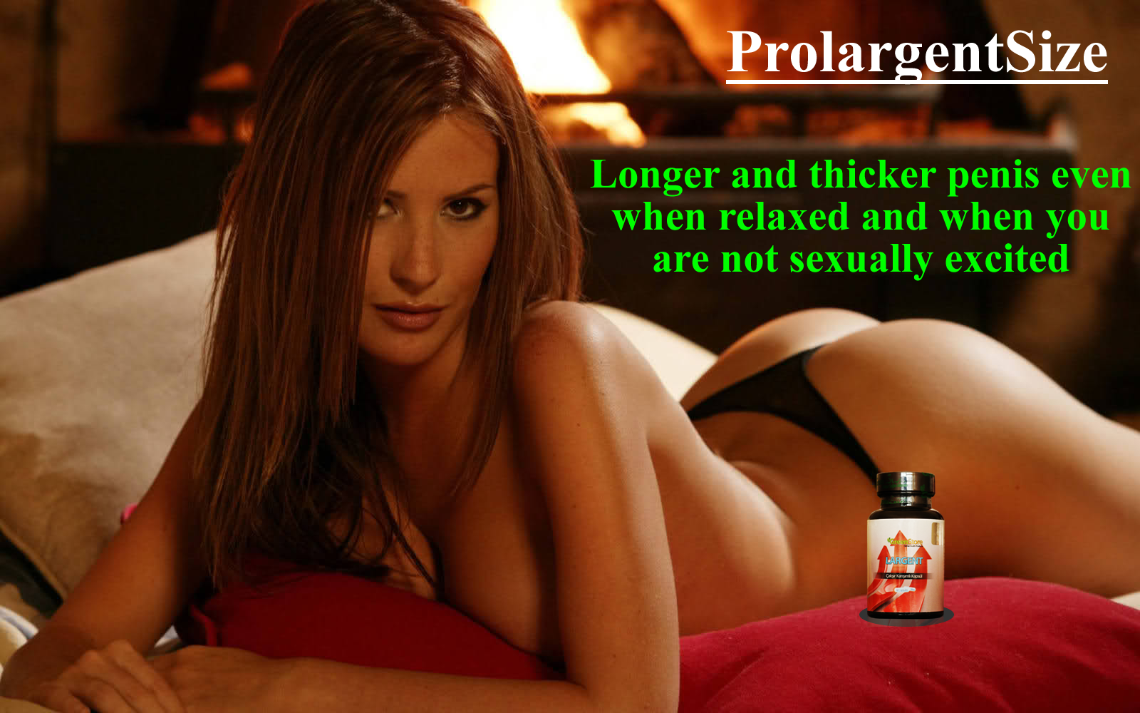 prolargentsize herbal capsule
