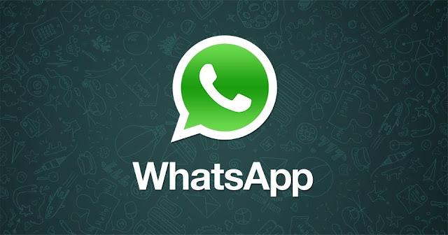 WhatsApp terbaru