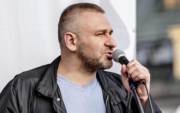 У РФ Марка Фейгіна позбавили адвокатського статусу