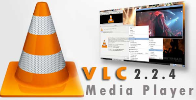 Download and  Review VLC Media Player 2.2.4 Free
