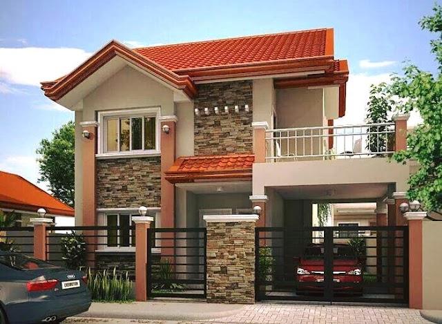 Inspirasi Desain Rumah dan Isi Rumah