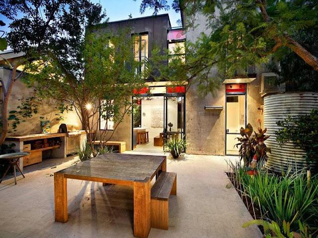 Outstanding Backyard Design with Wonderful Inspiration - home987.blogspot.com