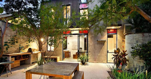 Outstanding Backyard Design with Wonderful Inspiration