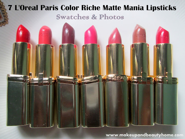 20 Loreal Makeup Color Chart Pictures And Ideas On Meta Networks