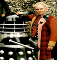 Colin Baker sixth Dr. Who
