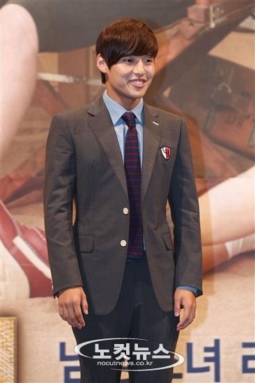 Profil dan Biodata Ji Chang Wook