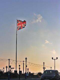 Union Jack consigli Londra