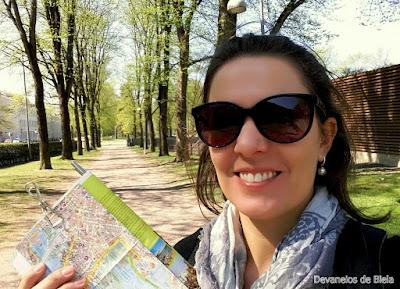 6 destinos para conhecer - Helsinki