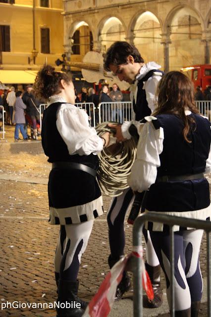 Festa del torrone 2014