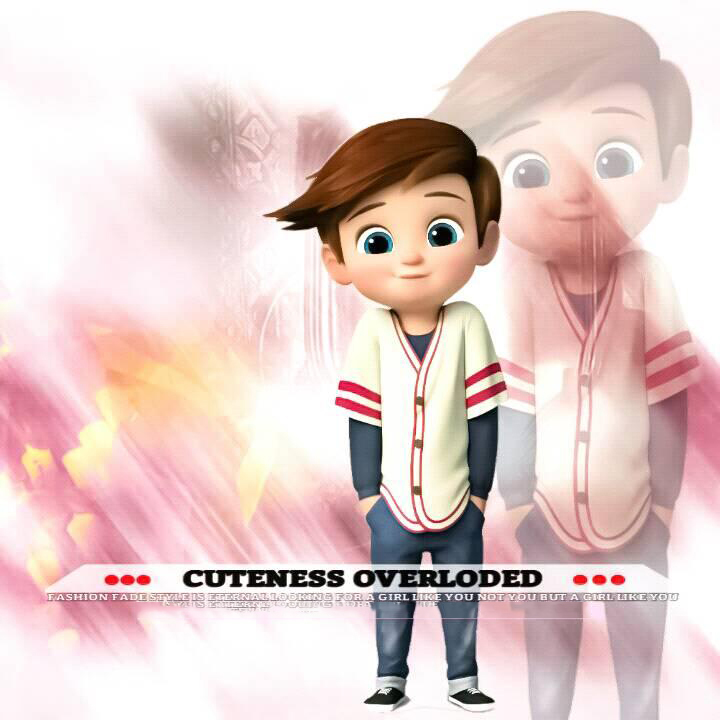 Cartoon Image Cartoon Images For Dp Boy