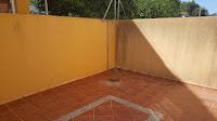 chalet adosado en venta calle san jaime almazora terraza