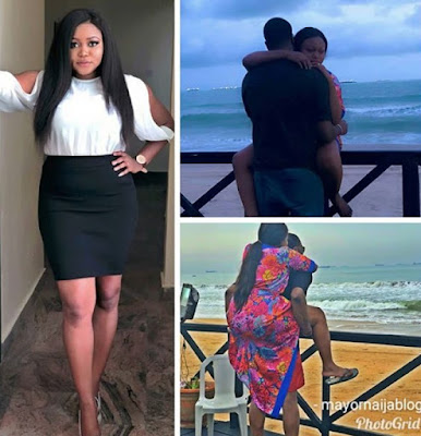 Actress Ruth Kadiri Plans To Secretly Wed Her Fiancee This Nov