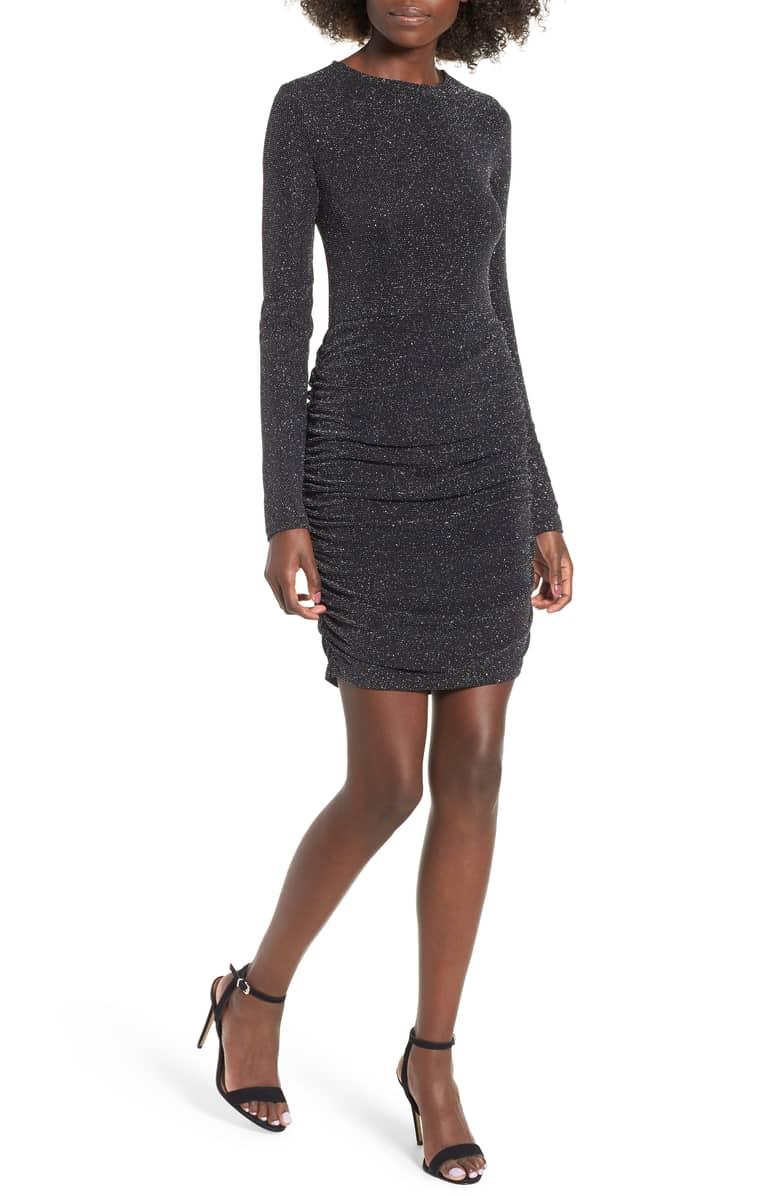Leith Shine Dress