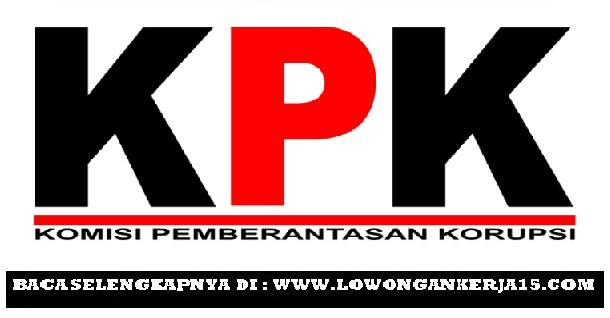 Rekrutmen Terbaru PTT Komisi Pemberantasan Korupsi (KPK) Tahun 2017 Tingkat SMA Sederajat