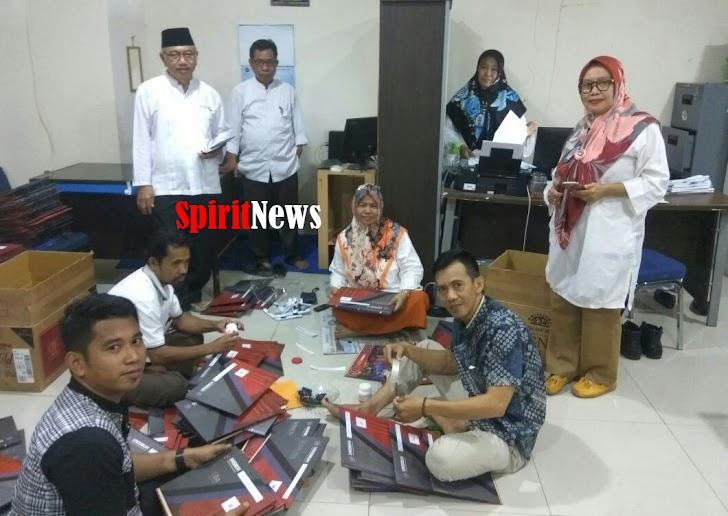 Unismuh Makassar Wisuda 900 Alumni FKIP Terbanyak 2018