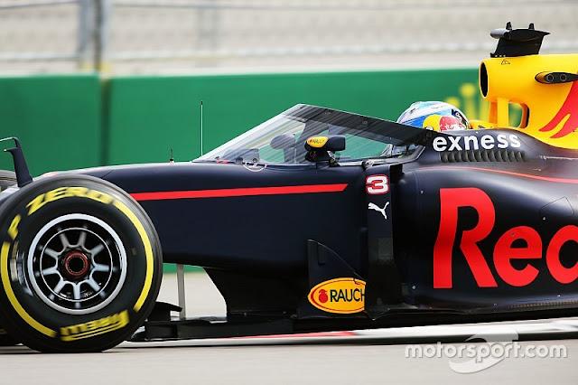 Kokpit Mobil F1 Dipasang Pelindung Tambahan Musim Depan