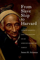 Cover of From Slave Ship to Harvard by James Jonston
