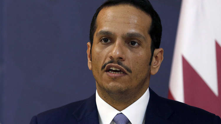 <Sudan authorities refuse to receive Qatari delegation headed by foreign minister
