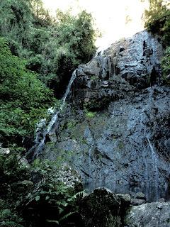 Cachoeira Escondida no Parque das 8 Cachoeiras, em São Francisco de Paula