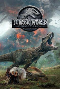 Jurassic World: Reino Ameaçado Torrent - HDTS 720p Legendado