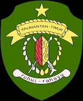 Kalimantan timur lambang Provinsi